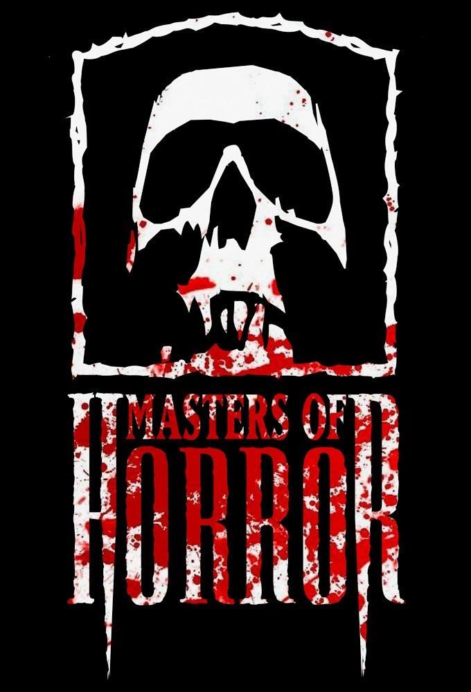 masters del terror
