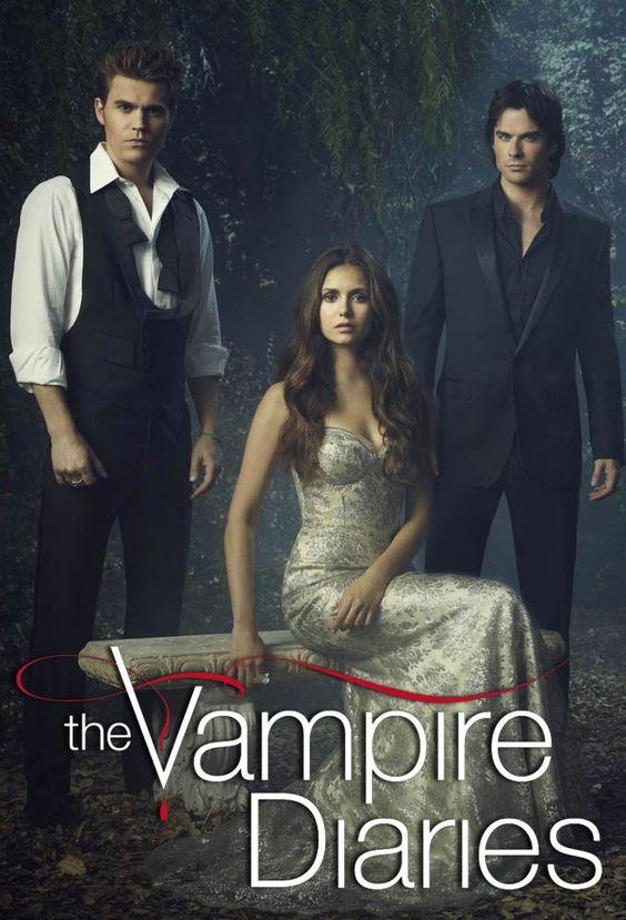 the vampires diare