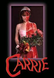 carrie tv