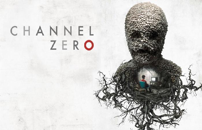 Channel Zero Syfy Serie