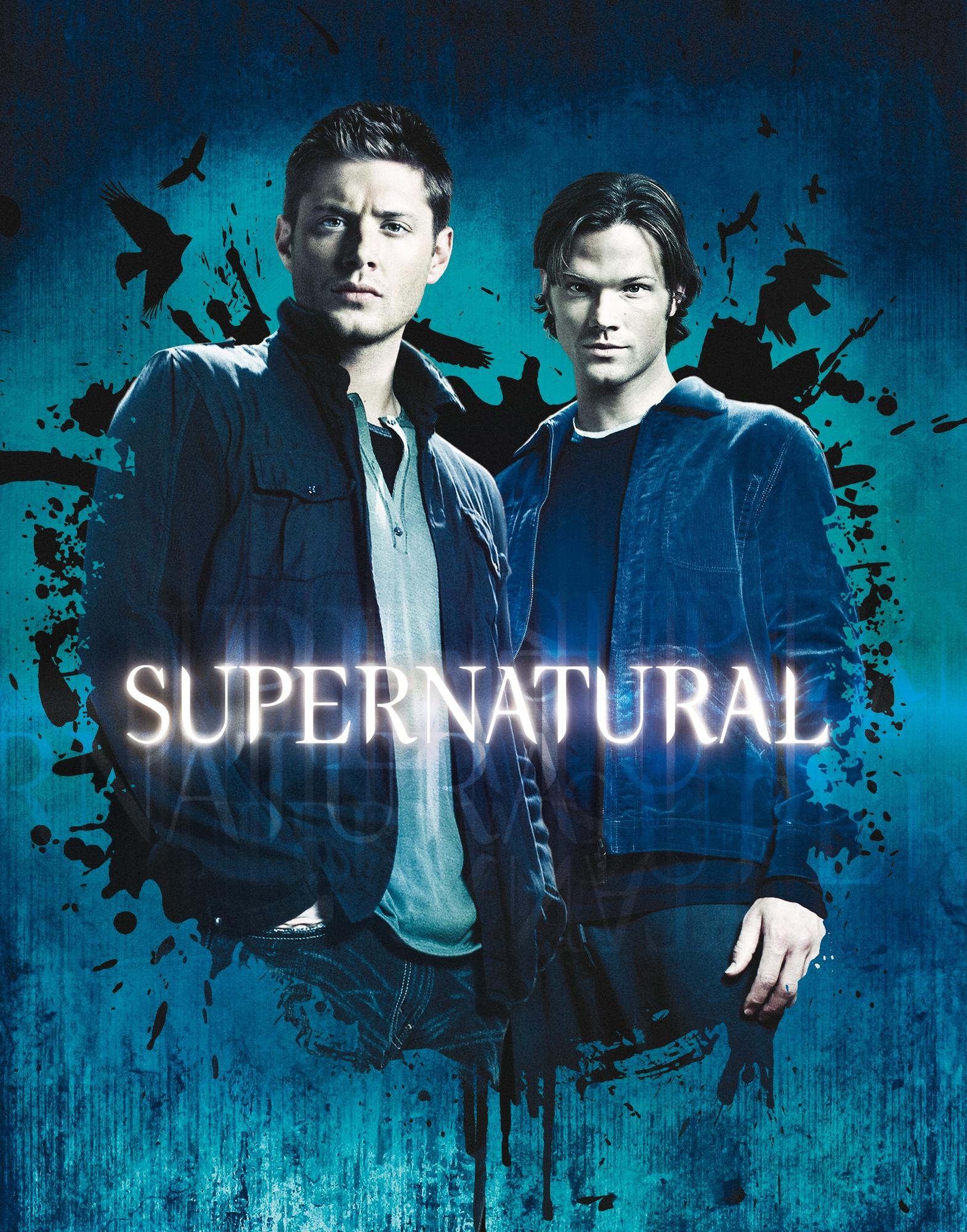 Supernatural_S4_Poster_04