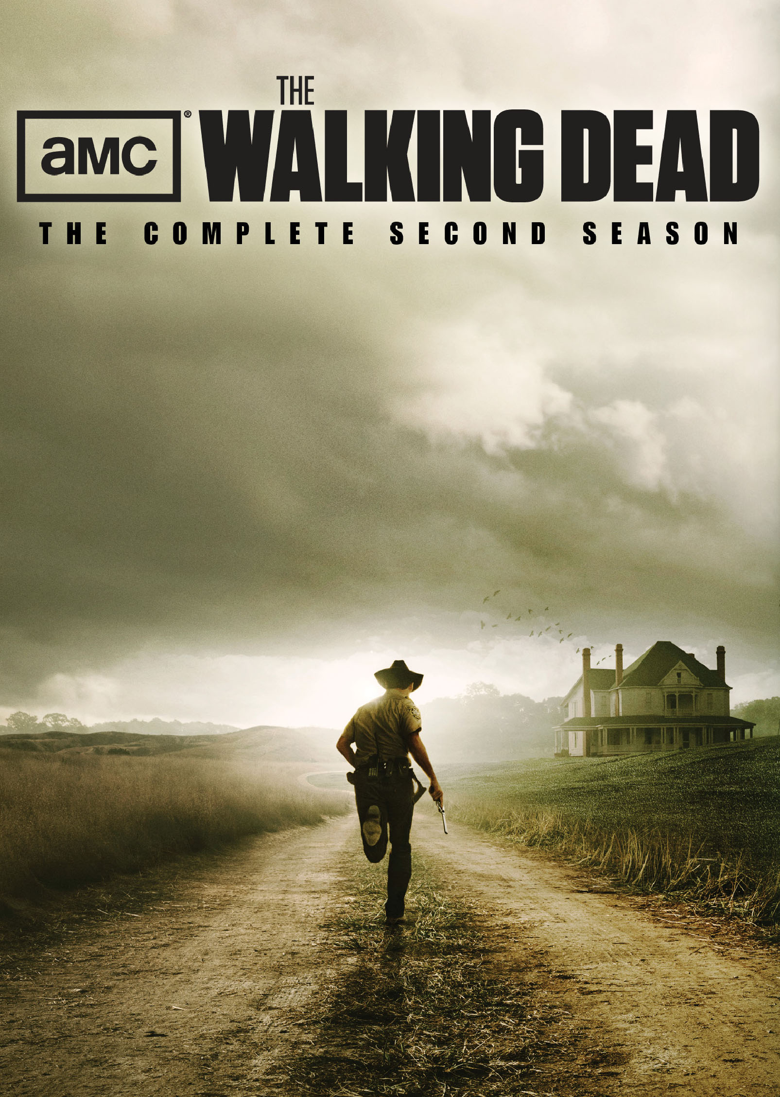 the walking dead 2 t